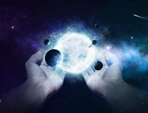 5. El Origen de la Humanidad
