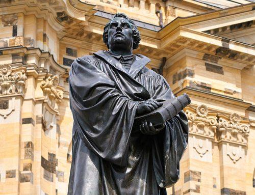 El impacto de la Reforma de Lutero en la educación
