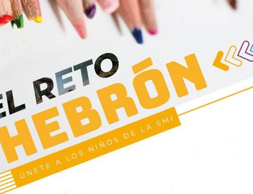 El reto de Hebrón 2021 | Del 2 de mayo al 2 de julio